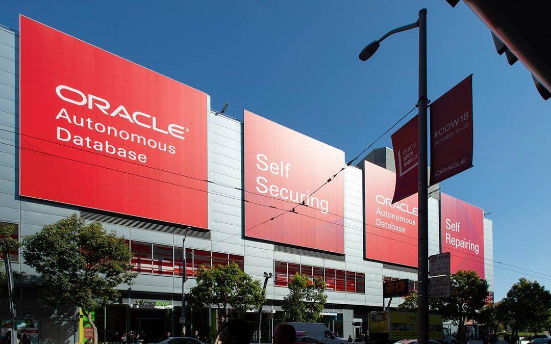 Inteligencia Artificial y Soporte en la Nube: las grandes novedades del Oracle OpenWorld