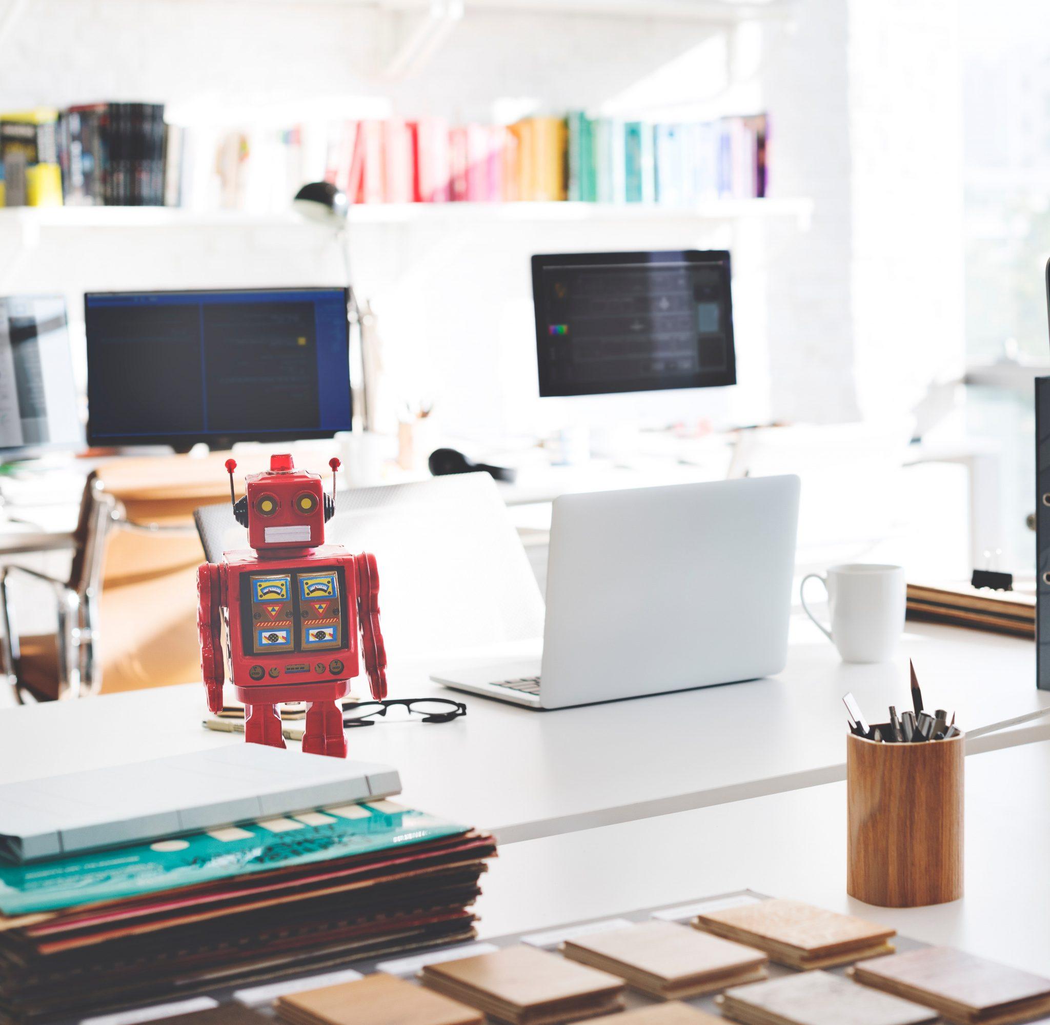 Chatbots: la cara más famosa de la inteligencia artificial