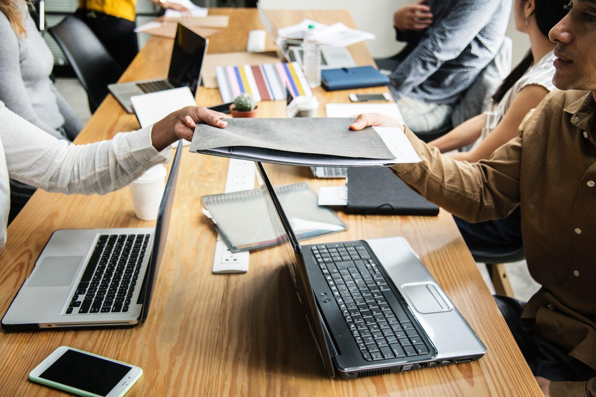 Los empleos de tecnología más demandados en 2019
