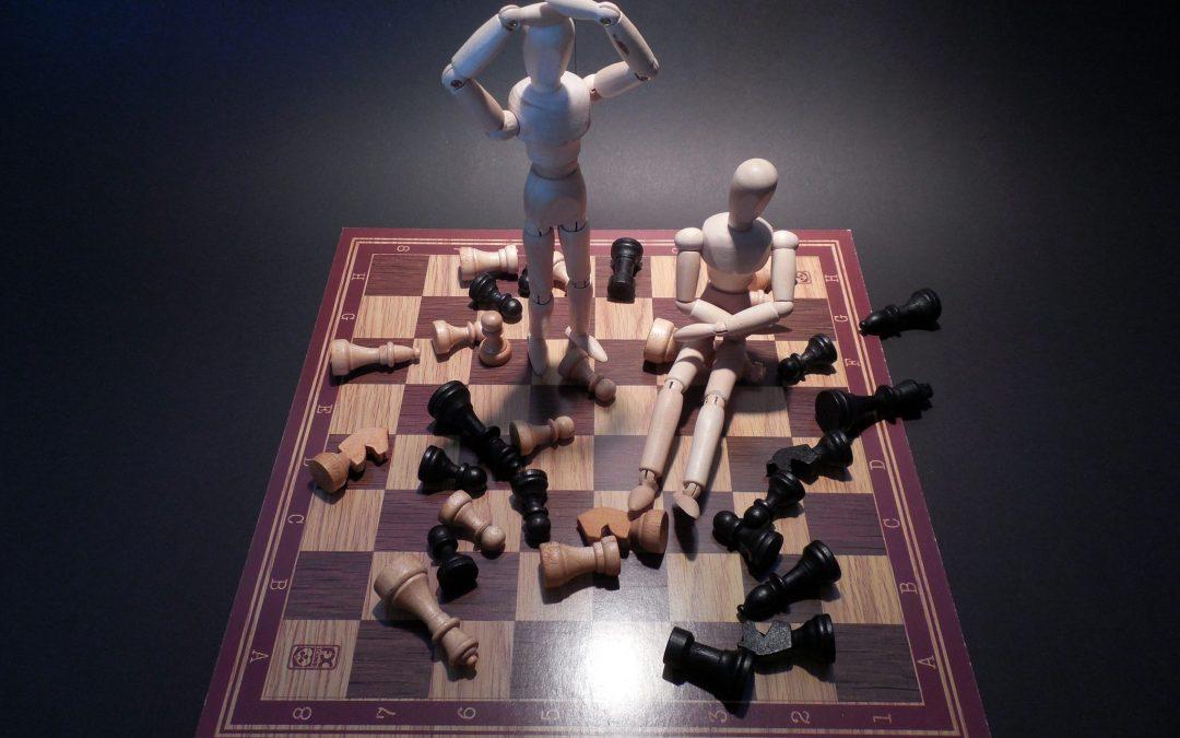 Toma de decisiones: la práctica hace al maestro