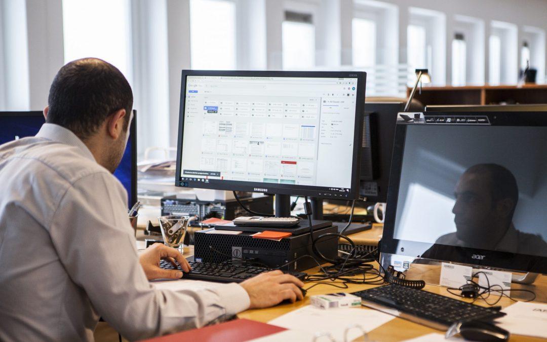 El futuro del trabajo, redefinido por la transformación digital