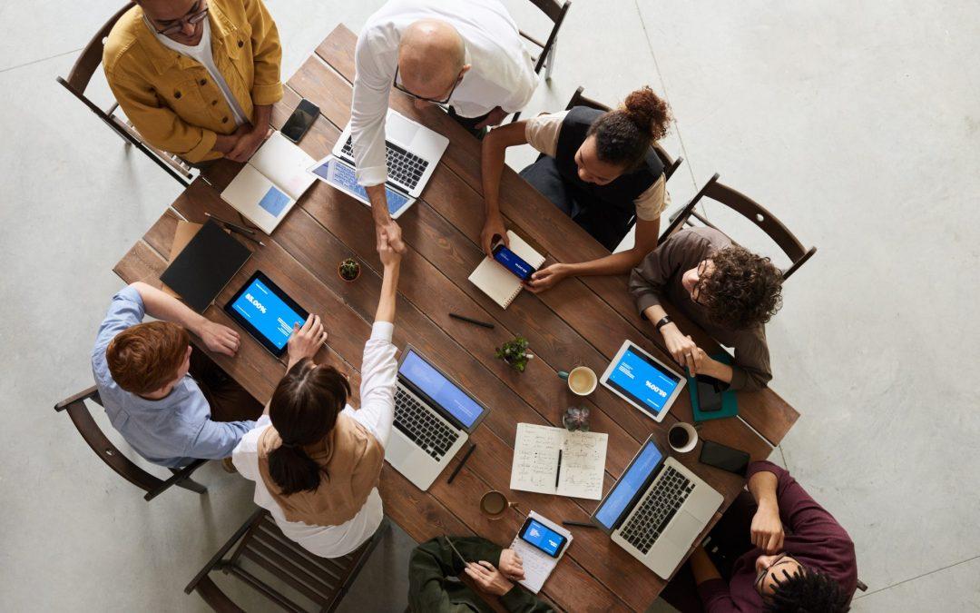 5 maneras en las que los departamentos de IT y RRHH puedan crear grandes experiencias para sus empleados
