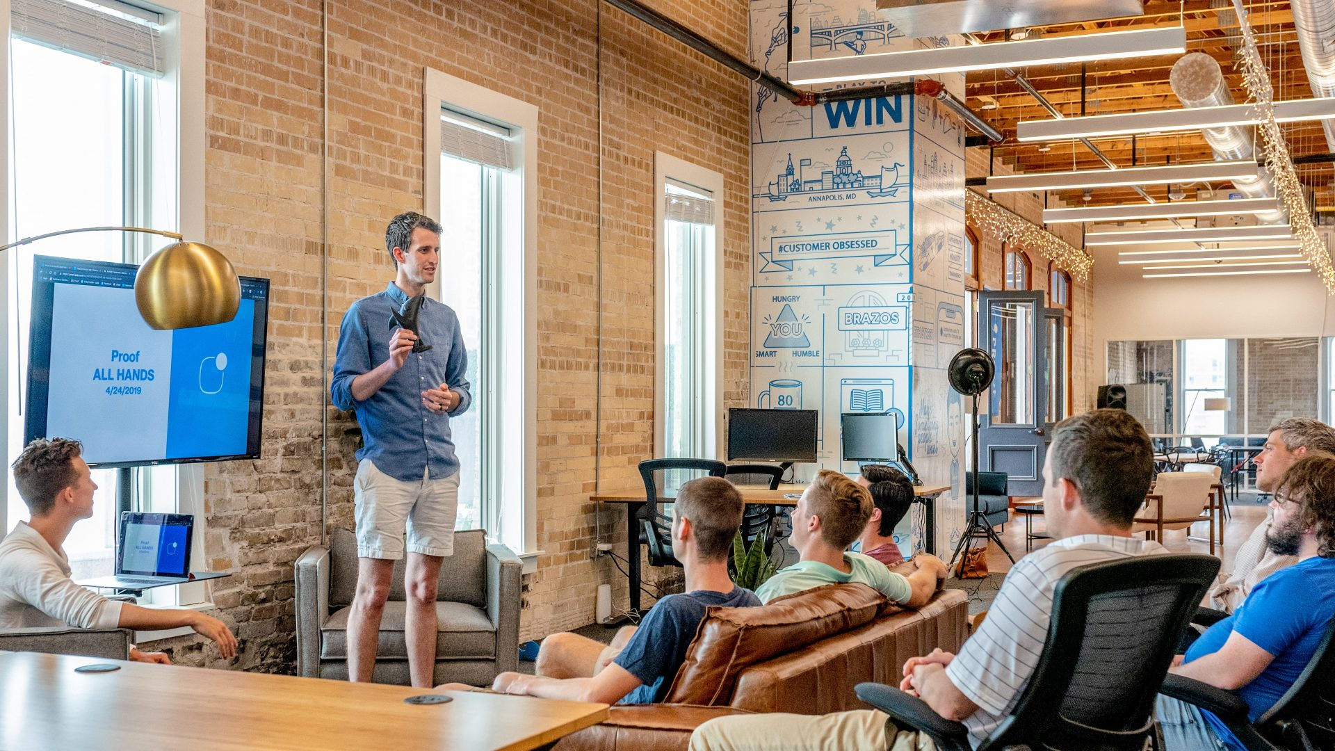 5 claves para atraer el talento joven a nuestra organización