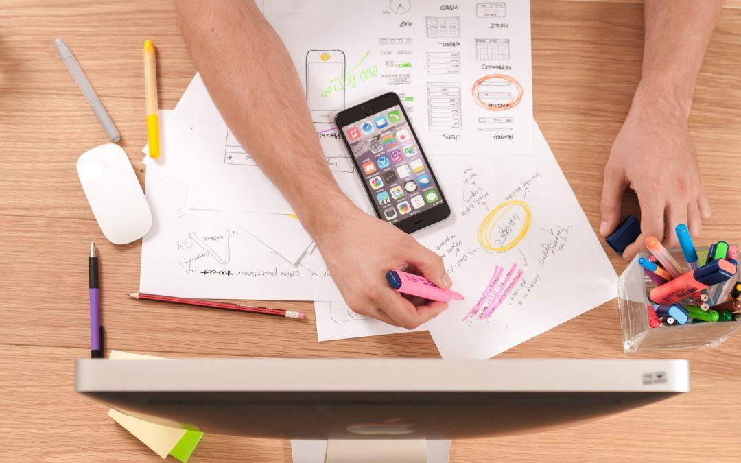 ¿Cómo crear rutinas en el trabajo?