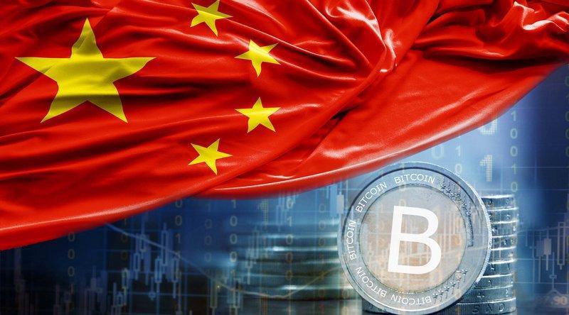 Las empresas de tecnología China buscan dominar el Blockchain