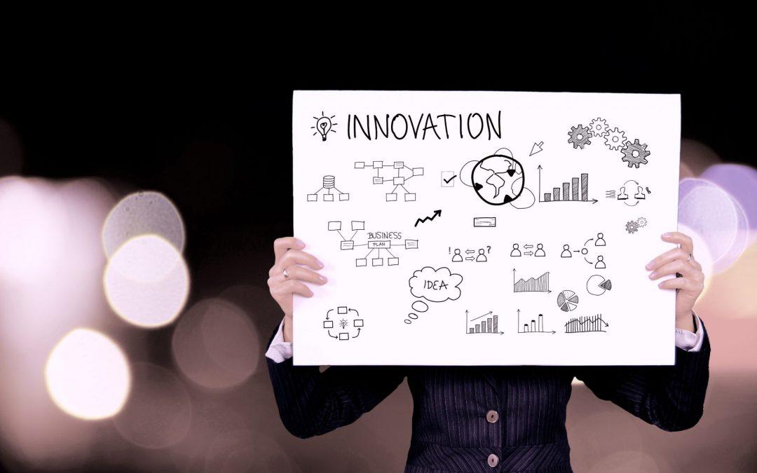 Innovación, un desafío para todas las empresas en 2019