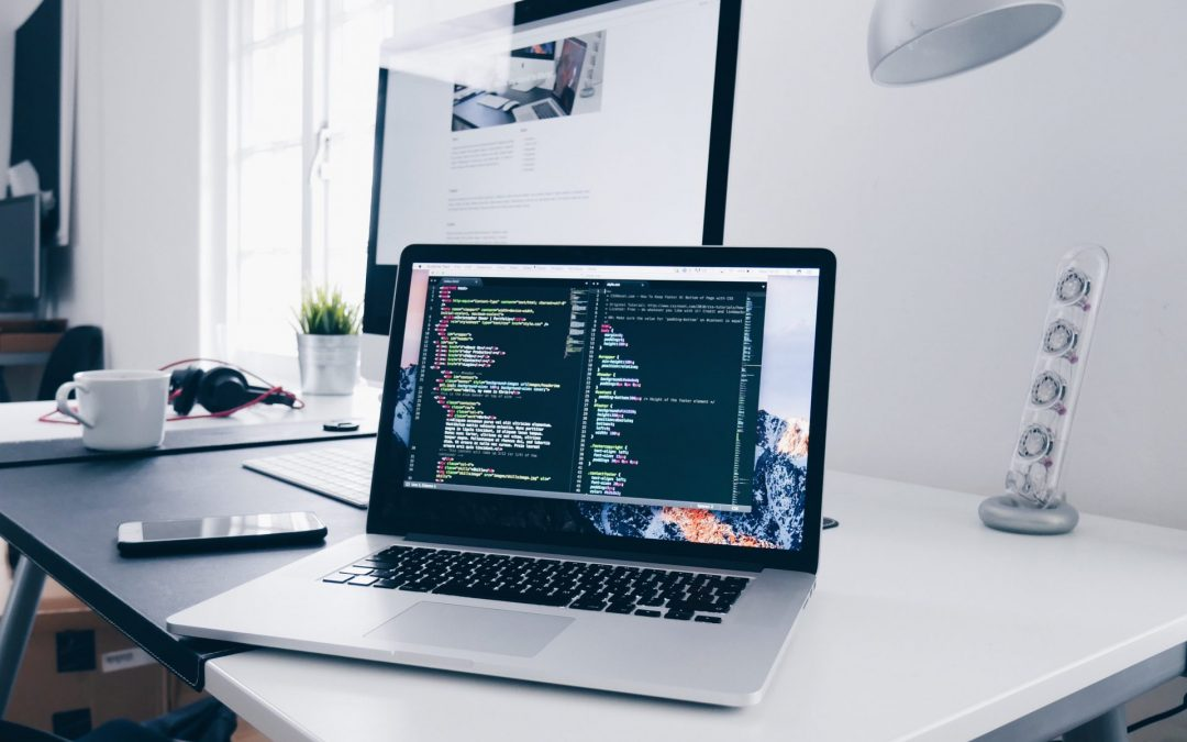 ¿Por qué es una gran idea estudiar programación web?